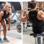 LXP - Lifexpe - strong vs toned post workout muscle recovery