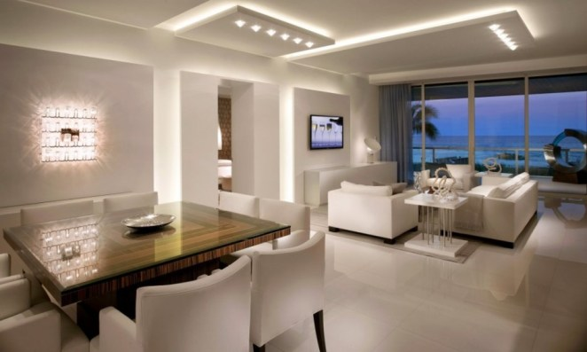 How Led Lighting Can Transform Your Interior Into A Breathtaking Place