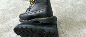 Steel Toe Cap Boots vs Composite Toe Boots?