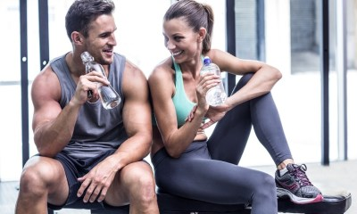 LXP Lifexpe Life Experience best weight loss tips for fitness man women
