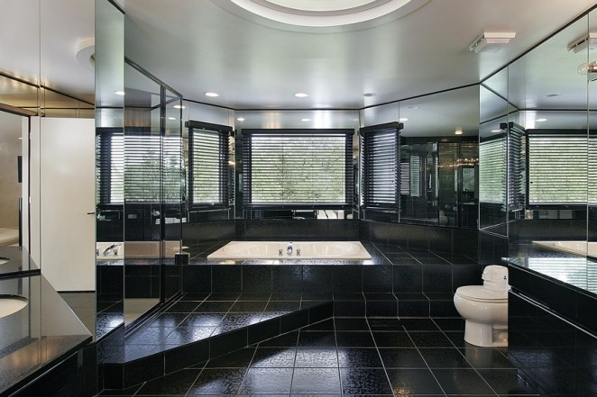 Expensive bathrooms ideas example