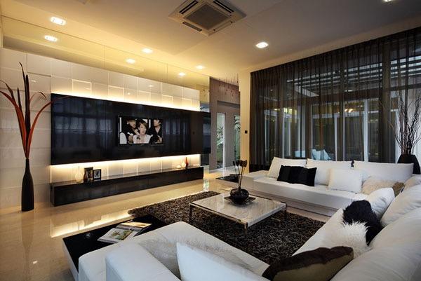 Modern Home Interior design inspiration