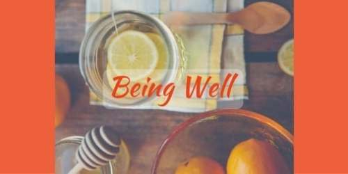 Achieve Wellness through 8 different wellbeing dimensions for our health and happiness