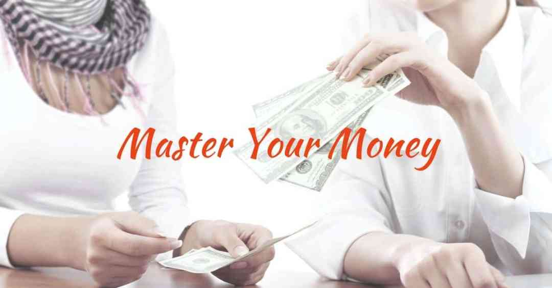 financial-stress-relief-Master Your Money