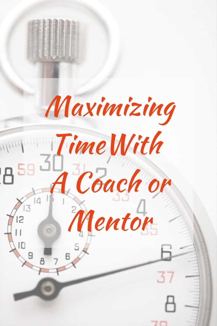 Mentoring and coaching can help you become who you want to be. Before you get started with a mentor or coach, here are some things you need to know.