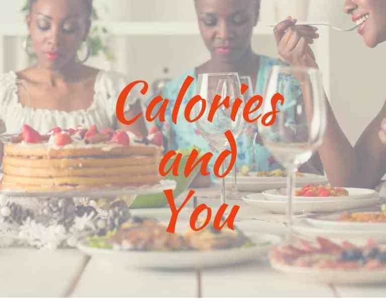 How Calories Differ