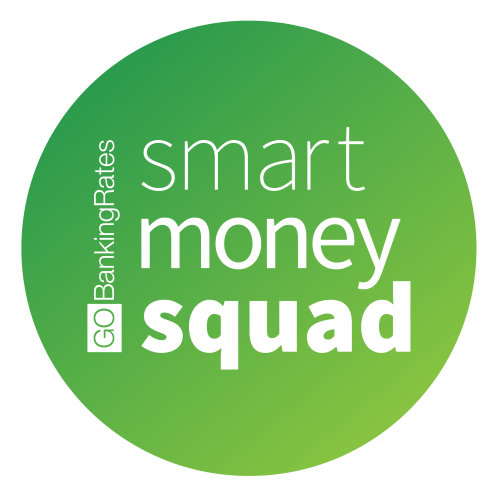 smart money squad badge