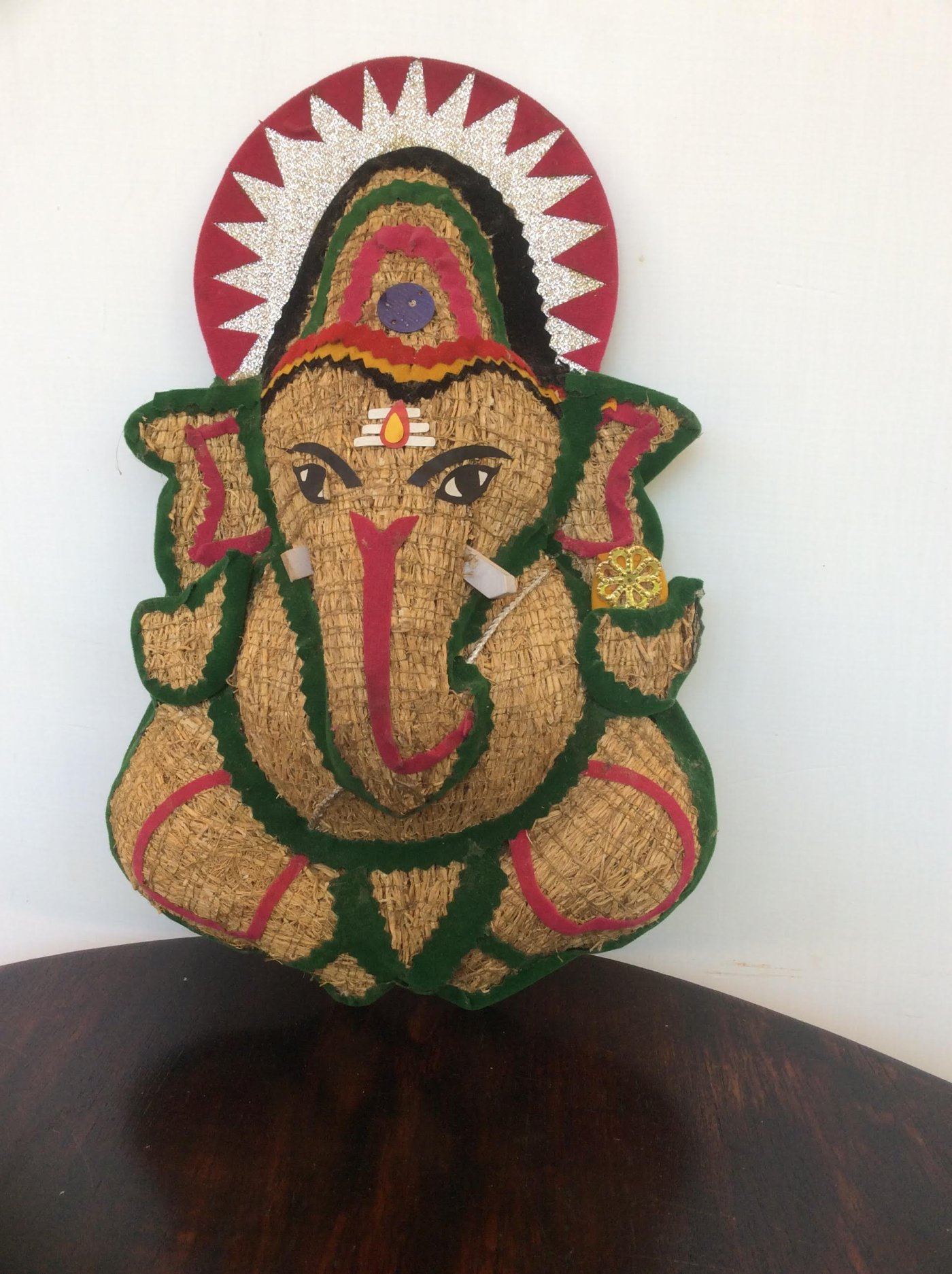 Buy things made of coconut fiber from Kerala