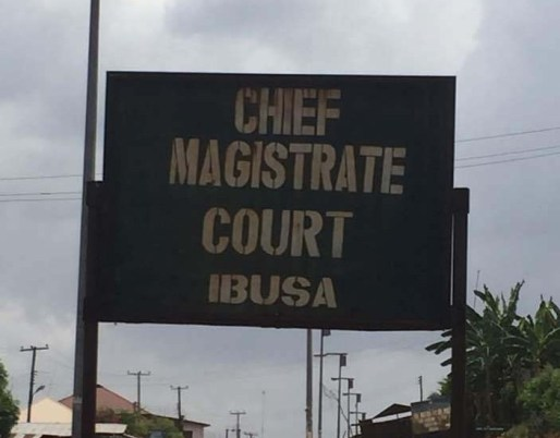 LIFFE pushes for justice in the case of a man robbed in Delta State