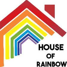 house of rainbow