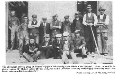 Lifford workers