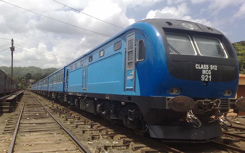 Do new locomotive engines worth