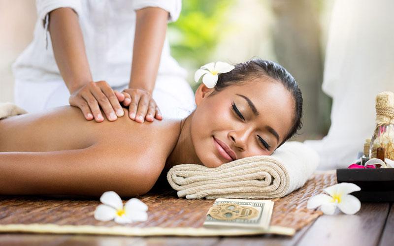 How massaging services run in SriLanka