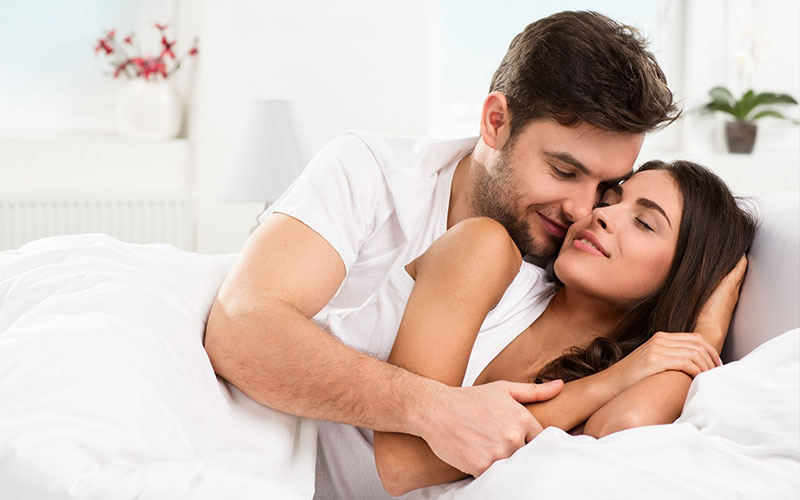 Disadvantages of not having sex