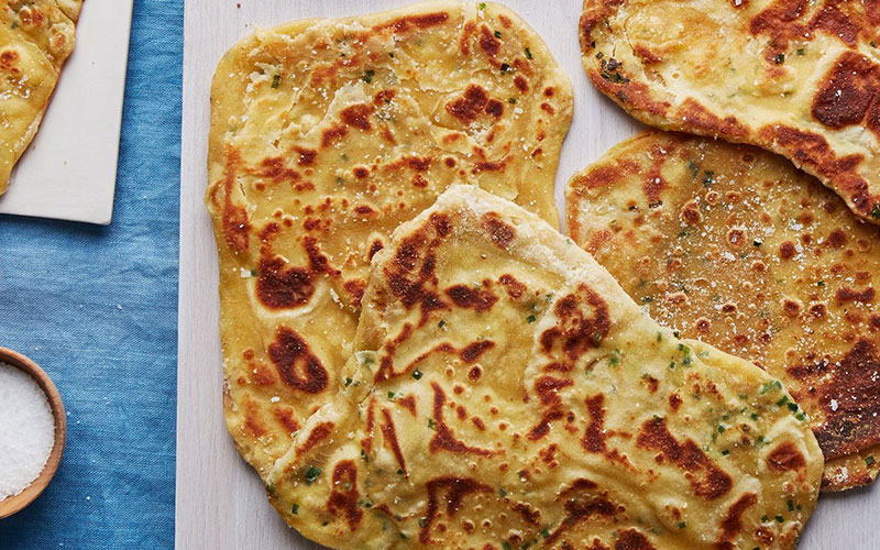 Roti recipes