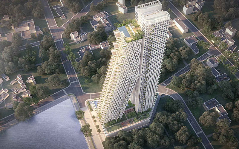 Colombo Highrise