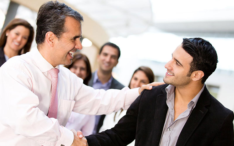 tips to be a confident person