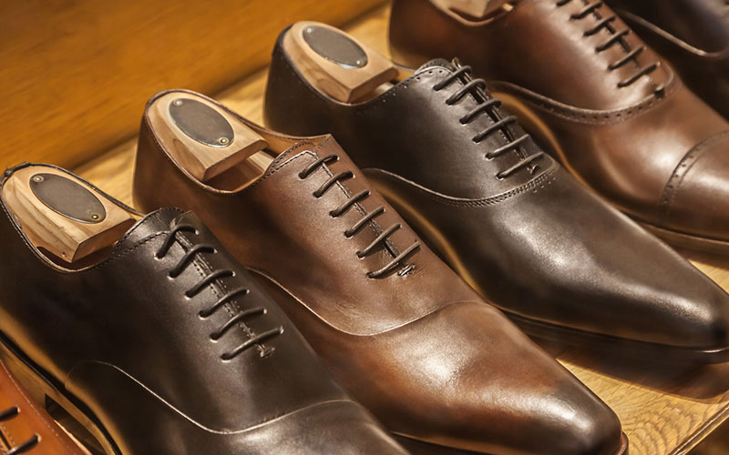 Mens Shoe tips