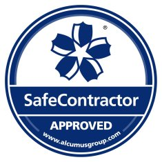 SafeContractor Accredited