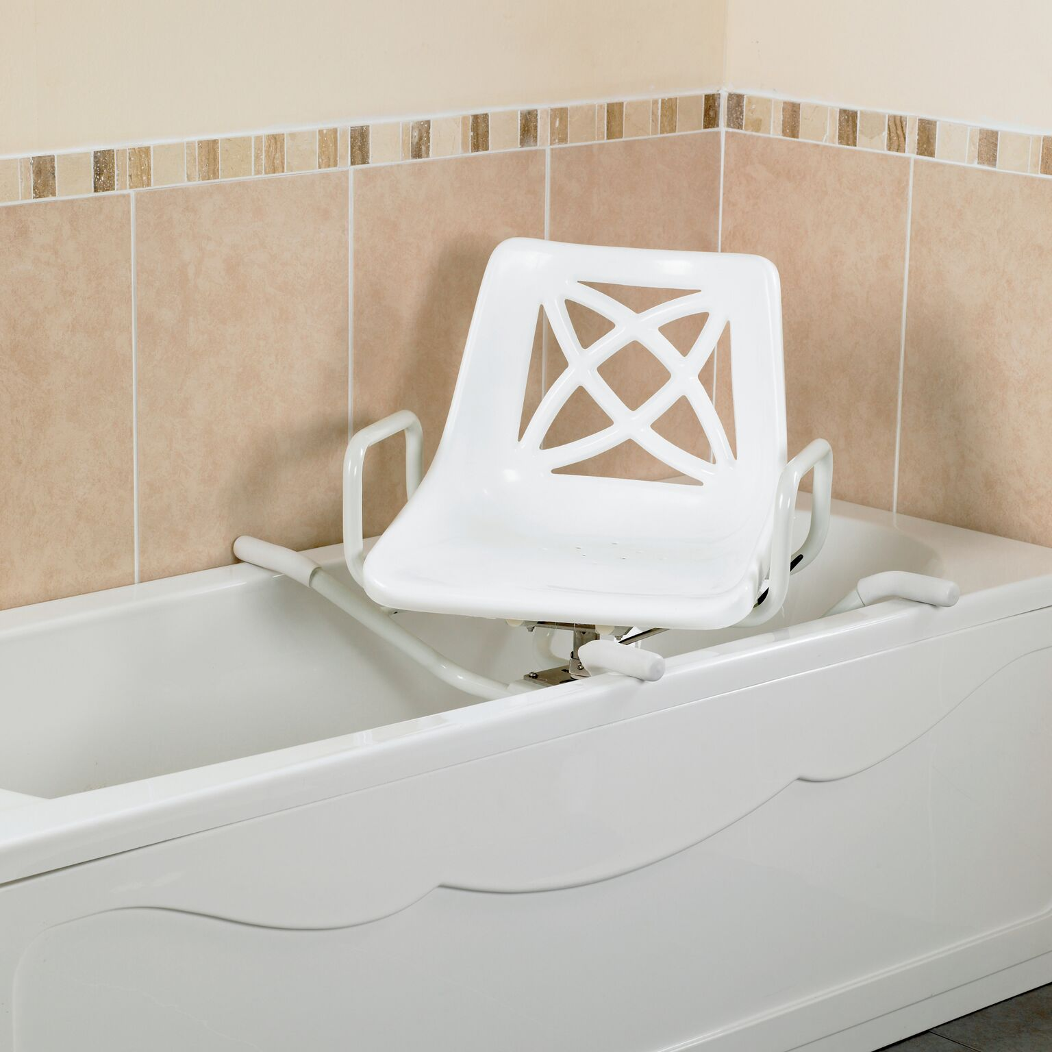 Days Swivelling Bath Seat – Buy Online – Liftability - Stairlifts ...