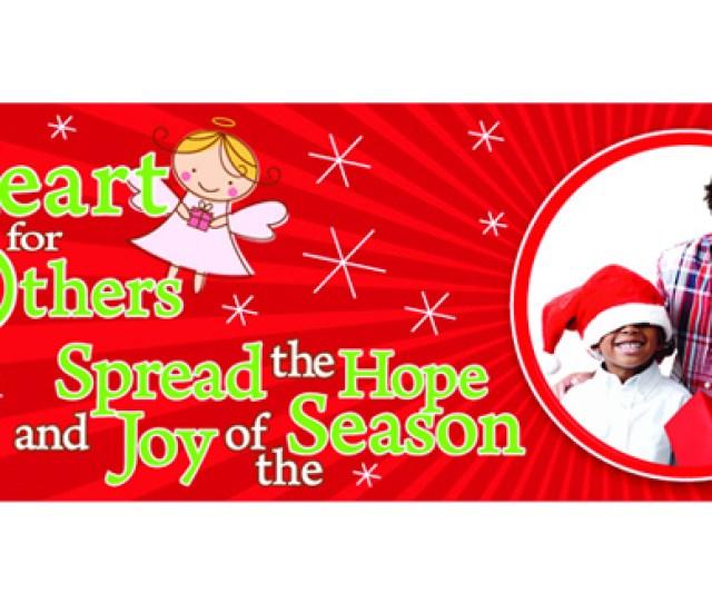 The Salvation Army Adopt A Family Christmas Program