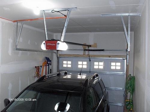 Garage Door Opener Reviews Liftmaster Troubleshooting