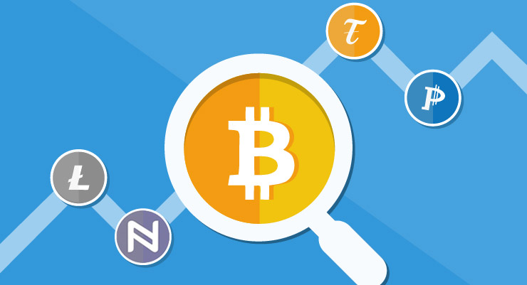 könnyen kereshető bitcoinokban