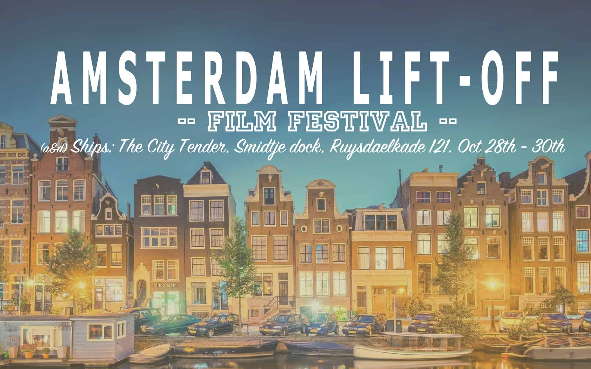 Amsterdam Lift-Off Film Festival 2015 | Lift-Off Global Network