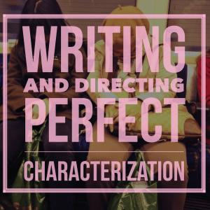 characterization in film