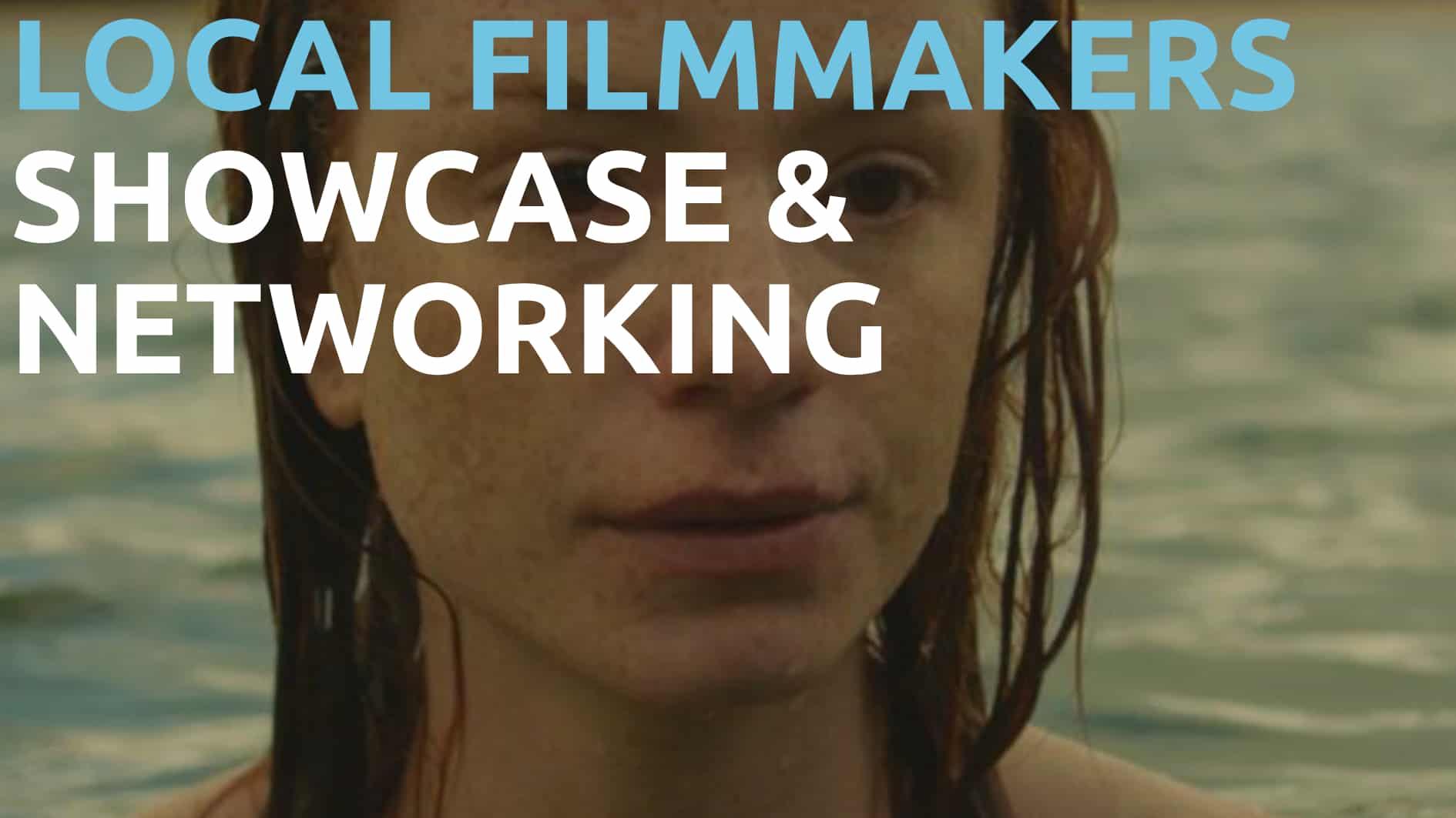Amsterdam Lift-Off Film Festival 2018 - Local Filmmakers Showcase