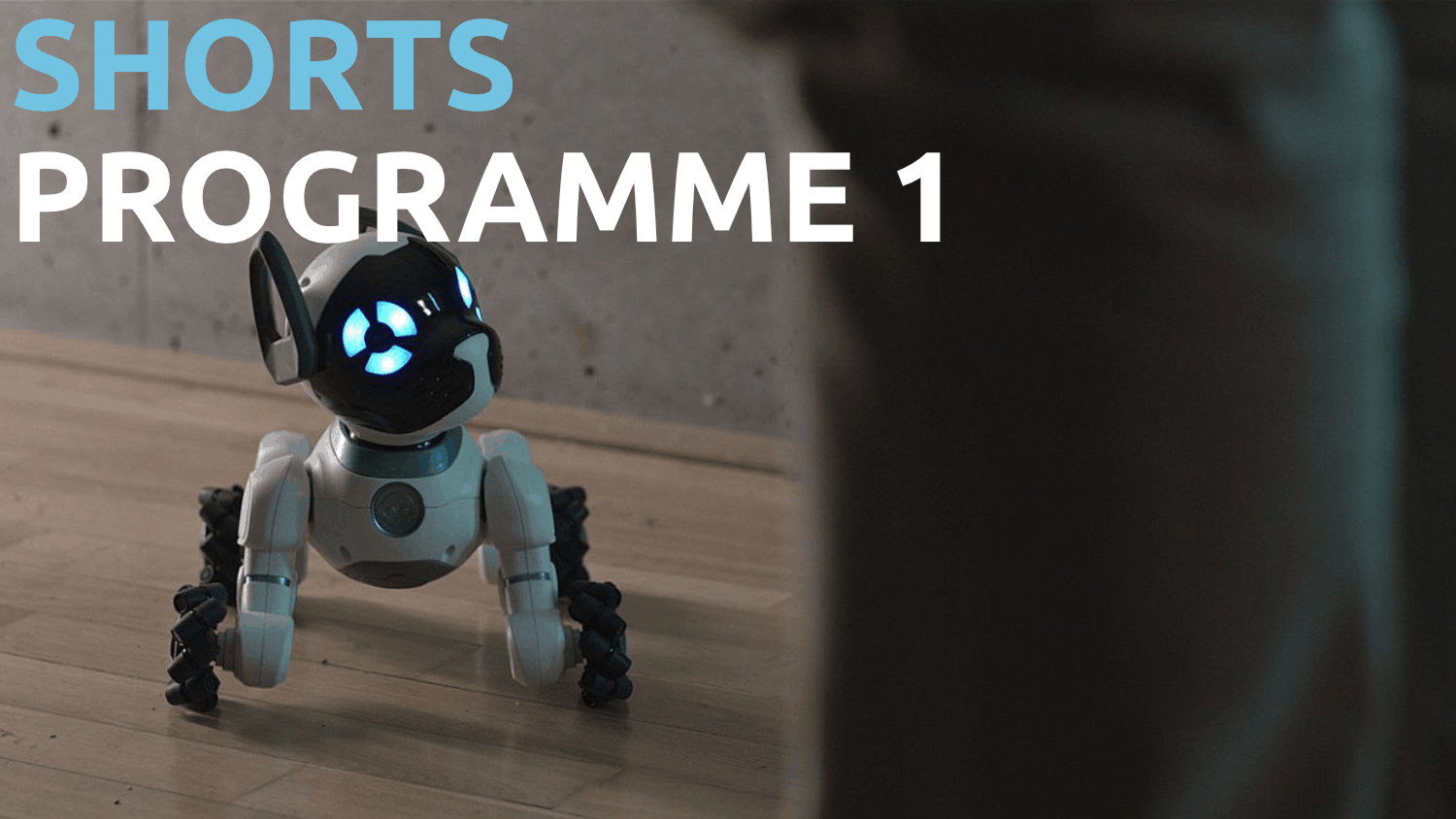 Sydney Lift-Off Film Festival 2018 - Shorts programme 1
