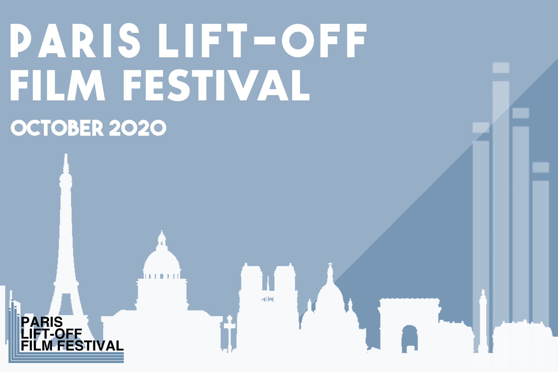 Paris Lift-Off Film Festival 2020 - Lift-Off Global Network