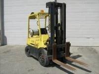 Used Forklift</br>Hyster H50H