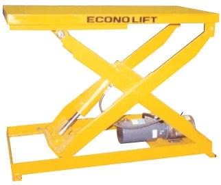 Econolift lift table