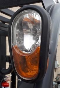 Liu gong forklift headlight