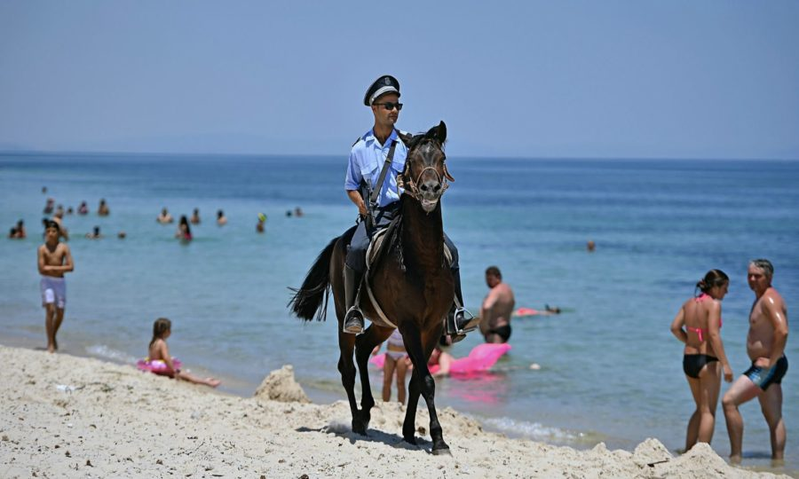 Cartagina Tunisia descriere. Cartagina