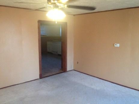359 J St NW - Living Room - 01 29 16