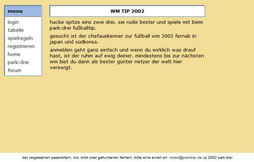 wmparkdrei2002