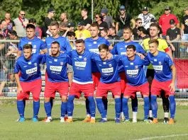 Steaua București - ACS Bucharest United 6-0