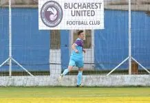 ACS Bucharest United - AS Tricolor FC 3-1 / Mariș