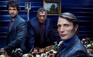 Hannibal serie