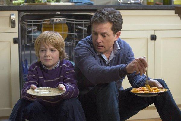 The Michael J. Fox Show - Episode 1.01 - Pilot - Promotional Photos (1)_FULL