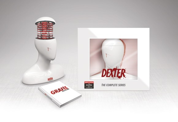 Dexter The Complete Series (2)