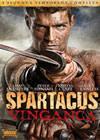 Spartacus-Vengeance-DVD