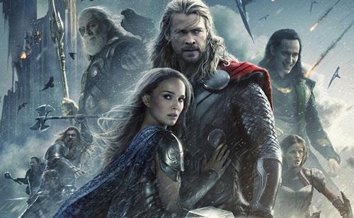Thor 2 - post(2)