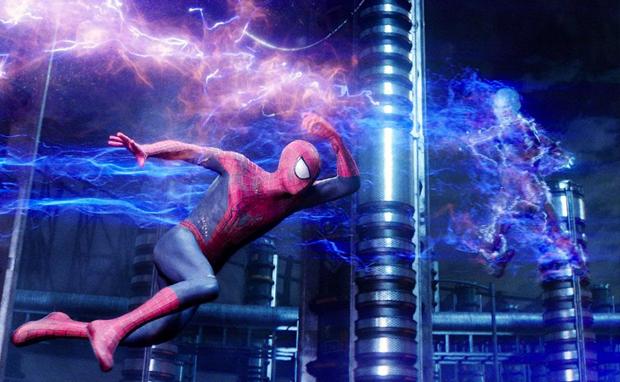 spiderman2electro