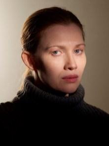 Sarah Linden (Mireille Enos)