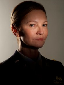 Margaret Rayne (Joan Allen)