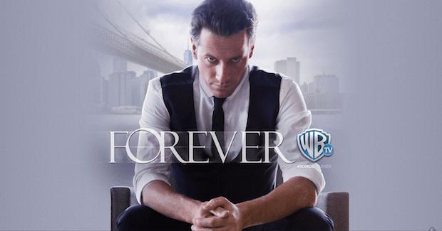 ForeverWarner