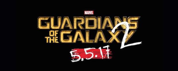 Guardiães da Galáxia 2